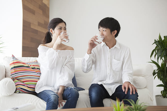 男性妊活はもはや当たり前!男性妊活を食からサポートする人気のサプリメントをご紹介します